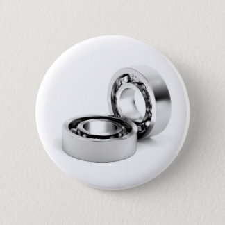 Ball bearings 2 inch round button
