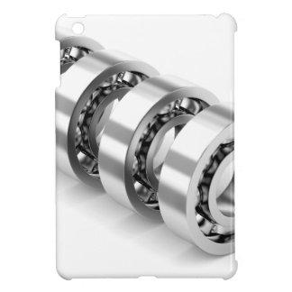 Ball bearings cover for the iPad mini