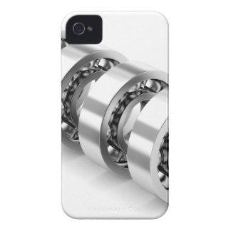 Ball bearings iPhone 4 case