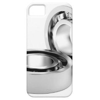 Ball bearings iPhone 5 cover