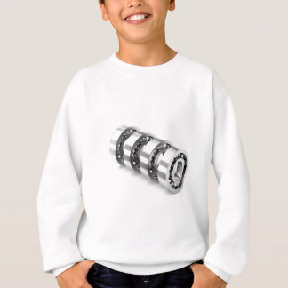 Ball bearings sweatshirt