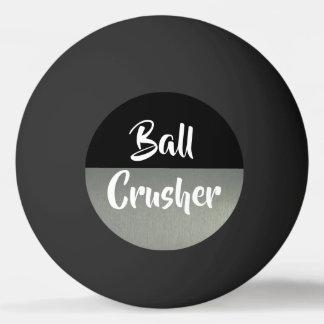 Ball Crusher Pro Ping Pong Player Ball