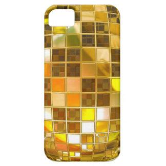 Ball Disco Ball Jump Dance Light Party Disco iPhone 5 Case