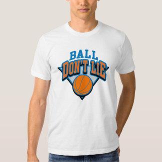 Ball Don't Lie Tshirt