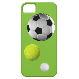 Ball Evolution iPhone 5 Case