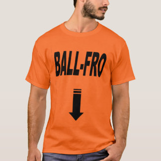 BALL FRO Alert Shirt