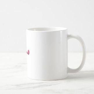 ball gymnastics classic white coffee mug