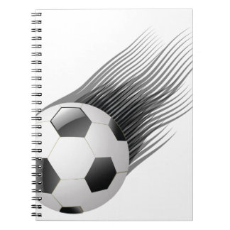 ball icon notebook