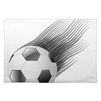 ball icon placemat