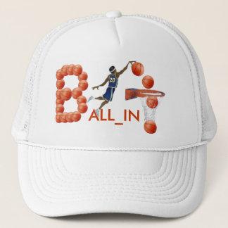 BALL_IN! Cap