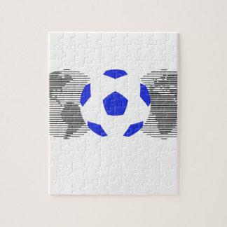 BALL JIGSAW PUZZLE