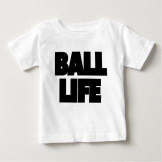 Ball Life Baby T-Shirt