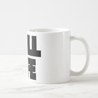Ball Life Coffee Mug