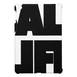 Ball Life iPad Mini Cover