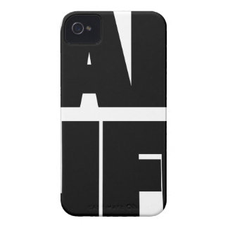 Ball Life iPhone 4 Cover