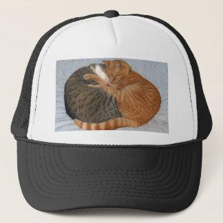 Ball of Cuteness Trucker Hat