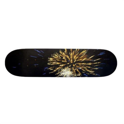 ball of fire skateboard