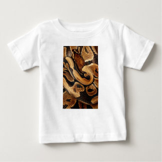 Ball Python is a work of Art Baby T-Shirt