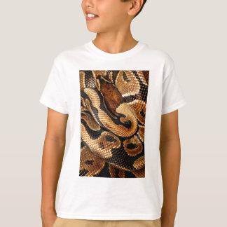 Ball Python is a work of Art T-Shirt