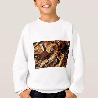 Ball Python Sweatshirt