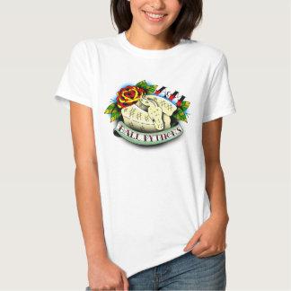 Ball Python T-Shirt - White tattoo design