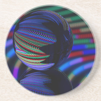 Ball Reflect 3 Coaster