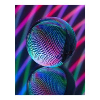 Ball Reflect 4 Letterhead