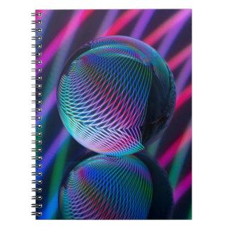 Ball Reflect 4 Notebook