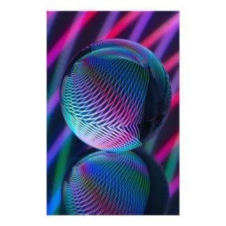 Ball Reflect 4 Stationery