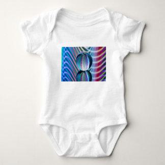 Ball Reflect 5 Baby Bodysuit