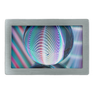 Ball Reflect 5 Belt Buckle