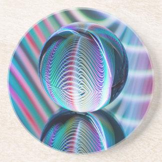Ball Reflect 5 Coaster