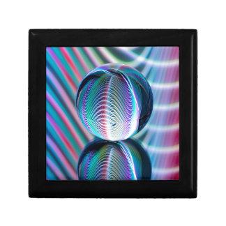 Ball Reflect 5 Gift Box