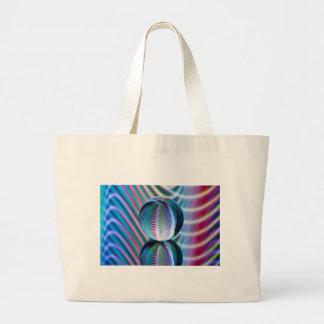 Ball Reflect 5 Large Tote Bag