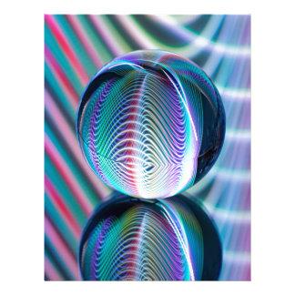 Ball Reflect 5 Letterhead