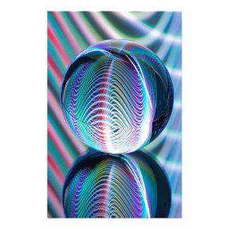 Ball Reflect 5 Stationery