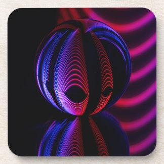 Ball Reflect 6 Coaster