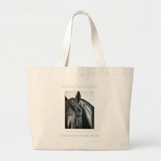 Ballade Canvas Bag by Alison Burnett