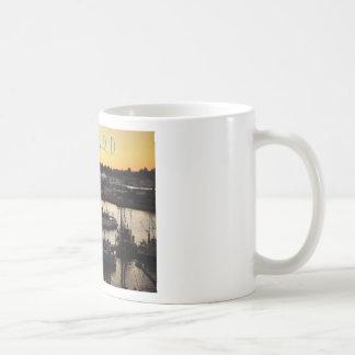 Ballard Boats Coffee Mug