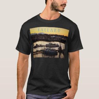 Ballard Boats T-Shirt