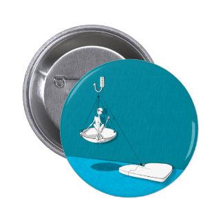 ballast 2 inch round button