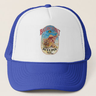 Ballast Point Trucker Hat