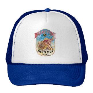 Ballast Point Trucker Hat