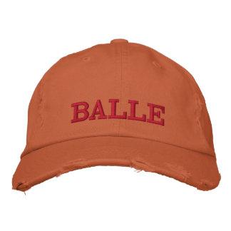 Balle Hat