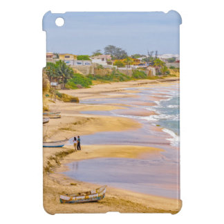 Ballenita Beach Santa Elena Ecuador Case For The iPad Mini