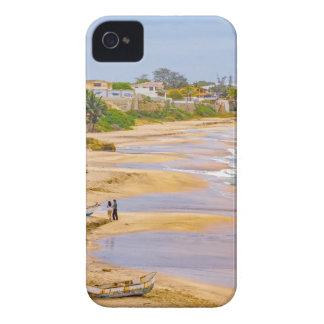 Ballenita Beach Santa Elena Ecuador Case-Mate iPhone 4 Cases