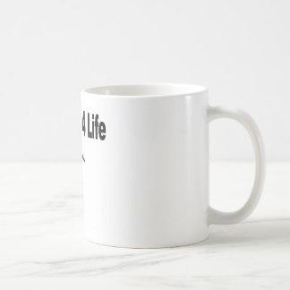 Baller 4 Life Coffee Mug