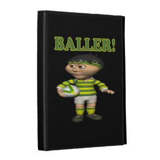 Baller iPad Folio Cases