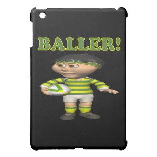 Baller iPad Mini Cover