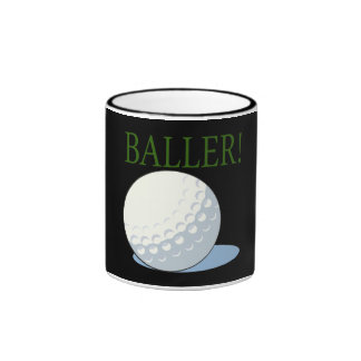 Baller Mug
